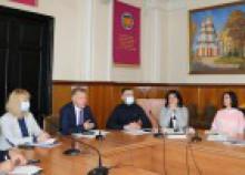 Засідання Виконавчої ради (Ради з якості) від 27.09.2021 р.