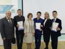VI Всеукраїнський студентський турнір з історії
