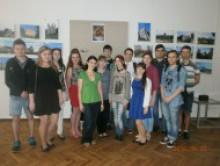 Виставка фотографій Дивовижна Україна: історії і легенди замків і фортець