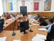 Нарада з координаторами факультетiв щодо проведення заходу «Нiч науки в Харковi 2021»