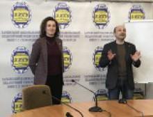 Практикум-майстер-клас від сертифікованого бізнес-коуча Дмитра Ляховецького