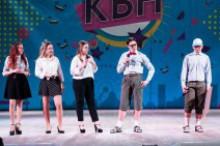 """Вітаємо команду """"Ботанічний сад"""" з  призовим 3-м місцем у фіналі Харківської відкритої міської ліги гумору!"""