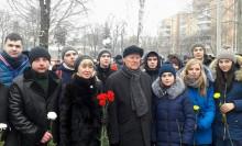 День вшанування учасників ліквідації наслідків аварії на ЧАЕС