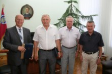 Угода про співробітництво та організацію взаємовідносин